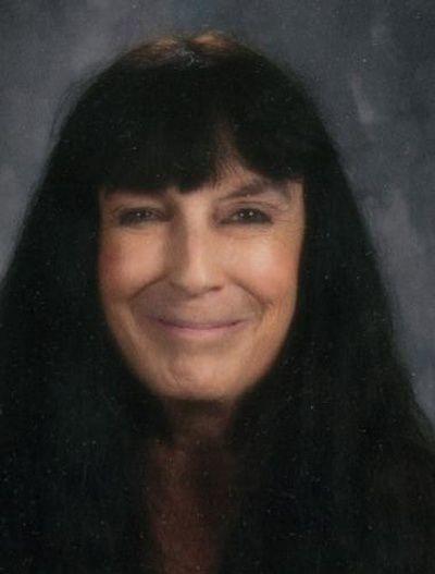 Rebecca Louise Harlow