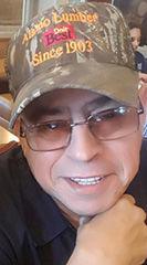 Daniel Rodriguez Jr.