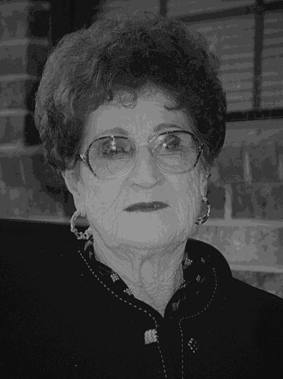 Georgie Ida (Grace) Smith Knight