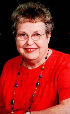 Norma Jean Munn