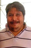 Ernest Yanez