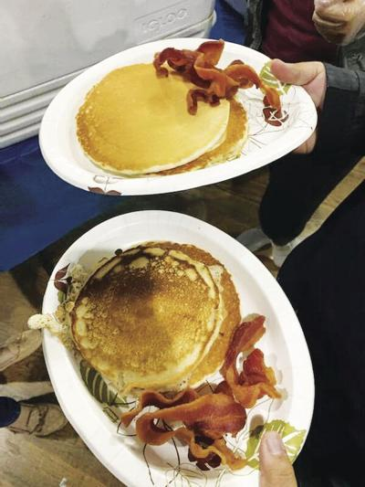 Pancake Supper to be drive-thru event
