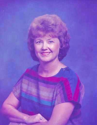 Frances Marion Bullard Ashcraft