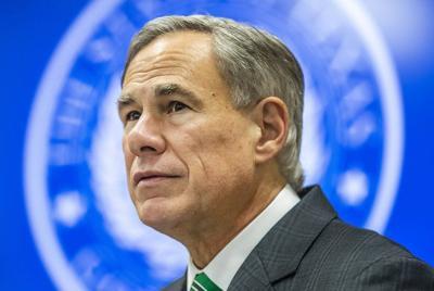 Texas Gov. Greg Abbott is lucky not to be on the 2020 ballot