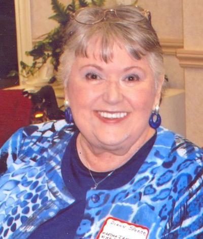 Diann Elaine Spence