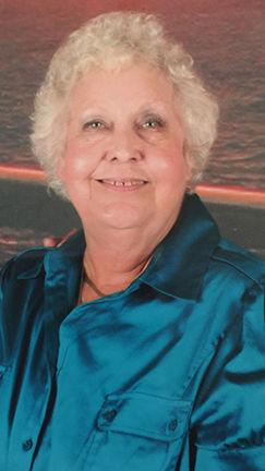 Marjorie Joan (Margie) Carson