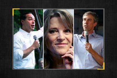 Analysis: Three vying for the presidential nomination — and Texas bragging rights