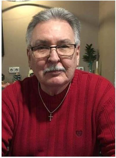 Rudy R. Longoria