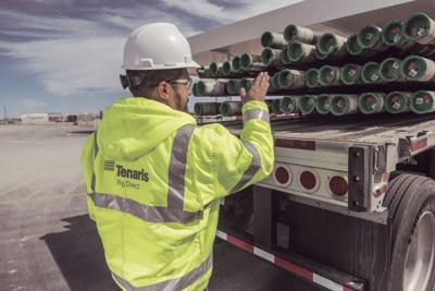 Tenaris to Acquire IPSCO Tubulars from TMK