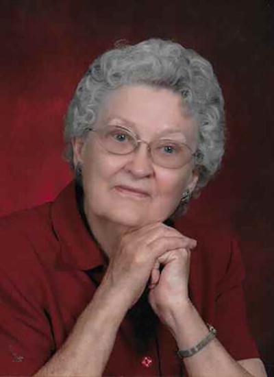 June Marie Rickaway