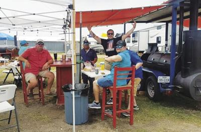 County Go Texan Cook-off set to kick off May 13-15