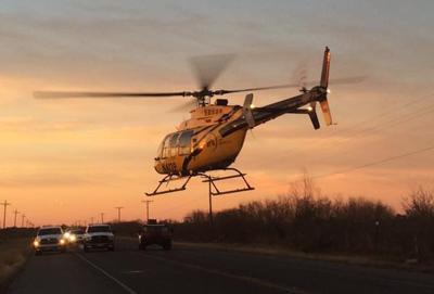 One killed, one injured in head-on crash
