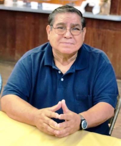 Johnny P. Velasquez