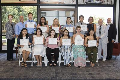 Wharton County Junior College Foundation awards Scholarships for 2019