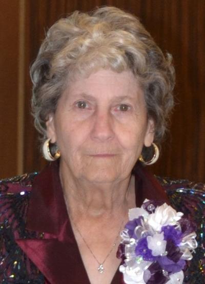 Virginia Ann Lively Higdon