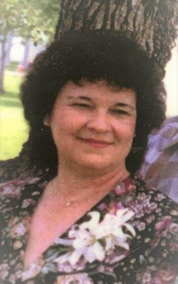 Carol Tallas Branton