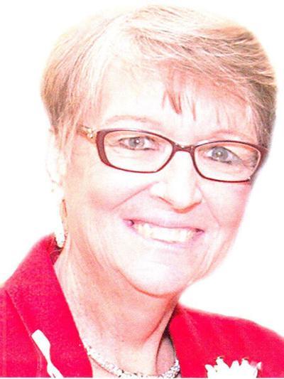 Deborah Hlavaty Steinmann