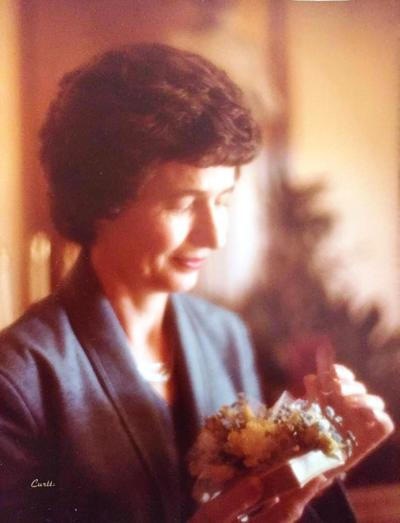 Rose F. Smith