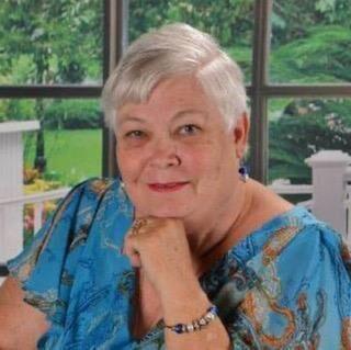Betty Ruth Crosby