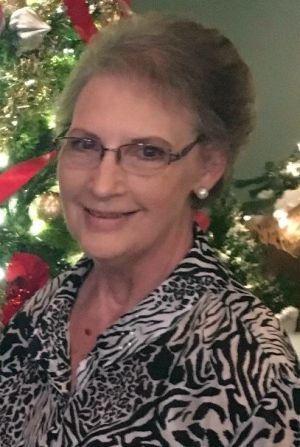 Carol Elizabeth Sherrer Kelly