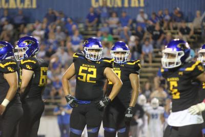 Bay City seeks first win Thursday