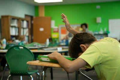 Analysis: Cheating Texas kids out of a better future