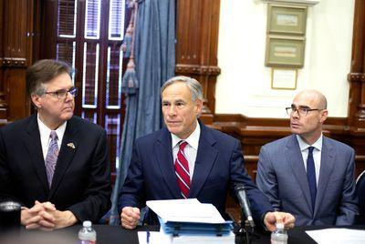 Texas Safety Commission discusses guns, terrorism