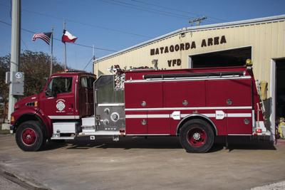 Area getting fired up for Matagorda Day