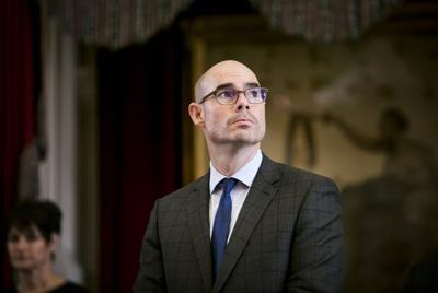 Analysis: House Speaker Bonnen accused of conspiring against fellow Republicans in 2020