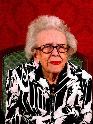 Virginia Ellen Thurber