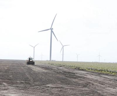 Public hearing planned for new windmill farm
