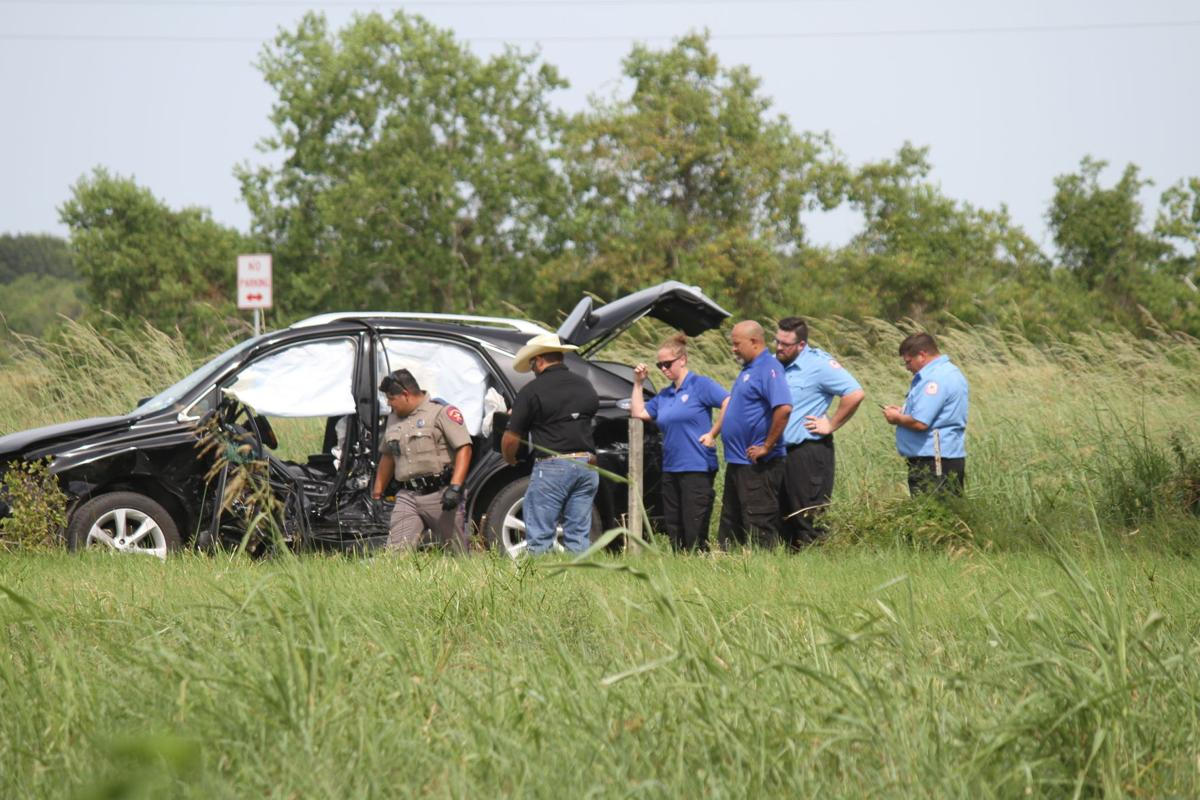 Accident claims life of Bay City man
