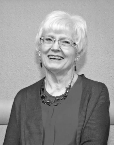 Kay Grubbs Northam