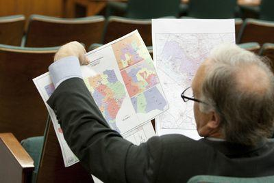 Analysis: Texas redistricting is hard enough when politicians trust the mapmakers