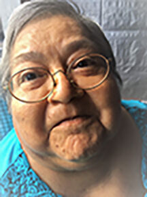 Juanita Montalbo McLain