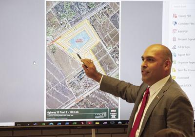 New development takes aim at area housing shortage