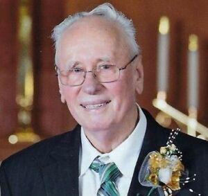 Frank John Mondrik