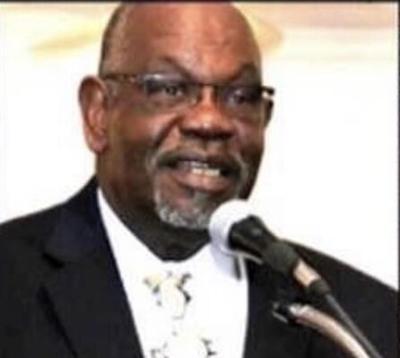 Rev. L.K. Williams Sr.
