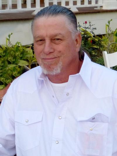 Larry Wayne Roe Sr.