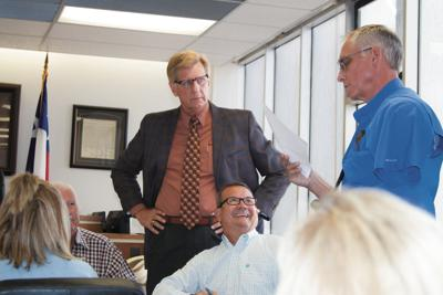 County gives approval for reinvestment zone
