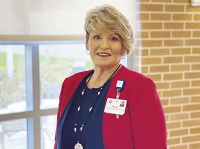 MCHD tabs Yates-Williams to Chief Nursing Officer post