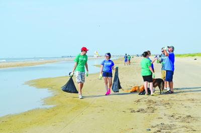 Volunteers needed to turn the tide on trash