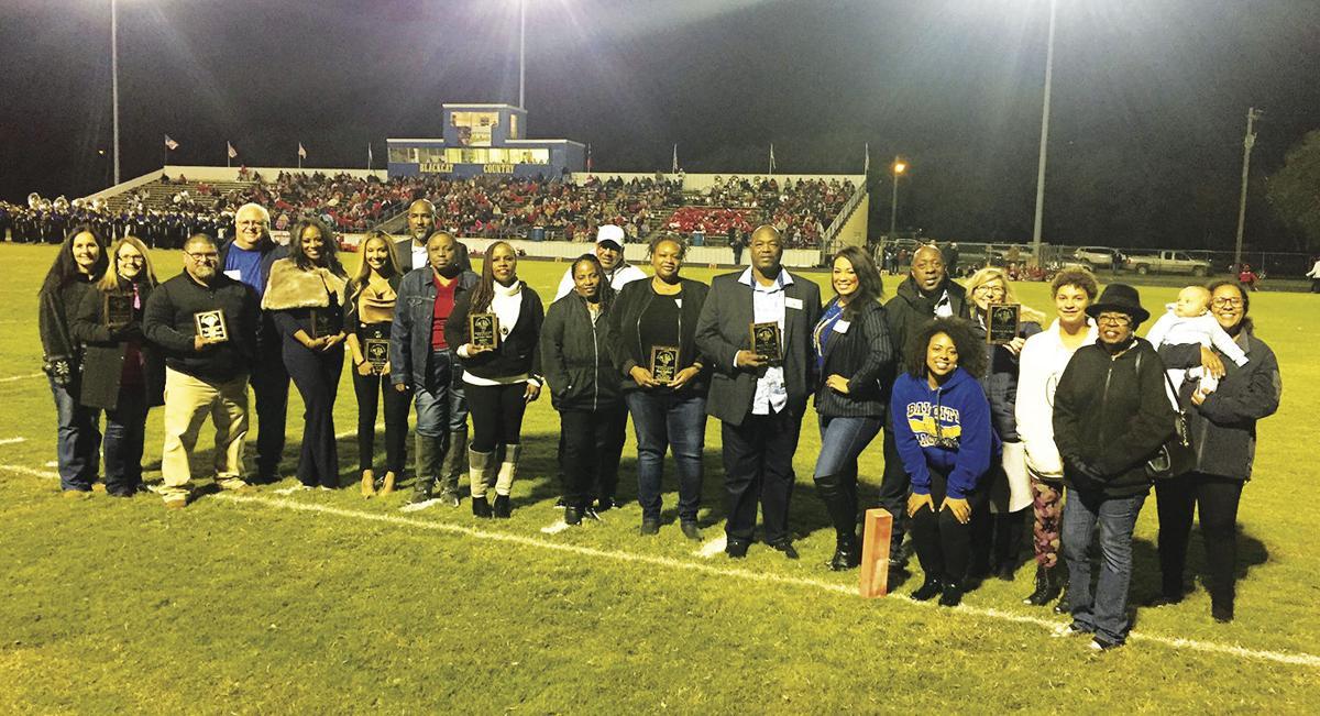 Blackcat 2019 Hall of Fame
