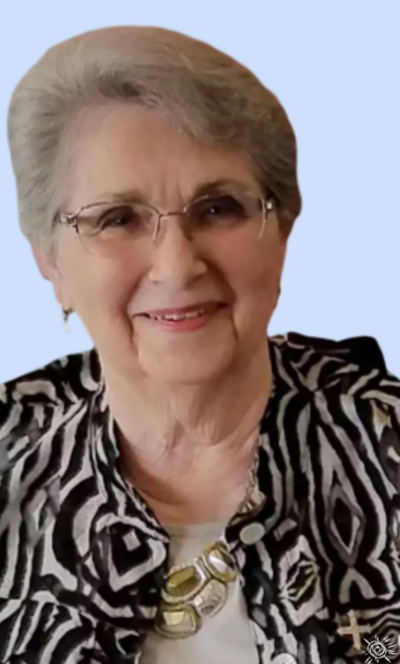 Patricia Elaine Sorensen