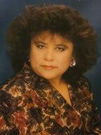 Maria Guadalupe Castillo