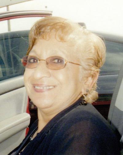 Maria Guadalupe Pena