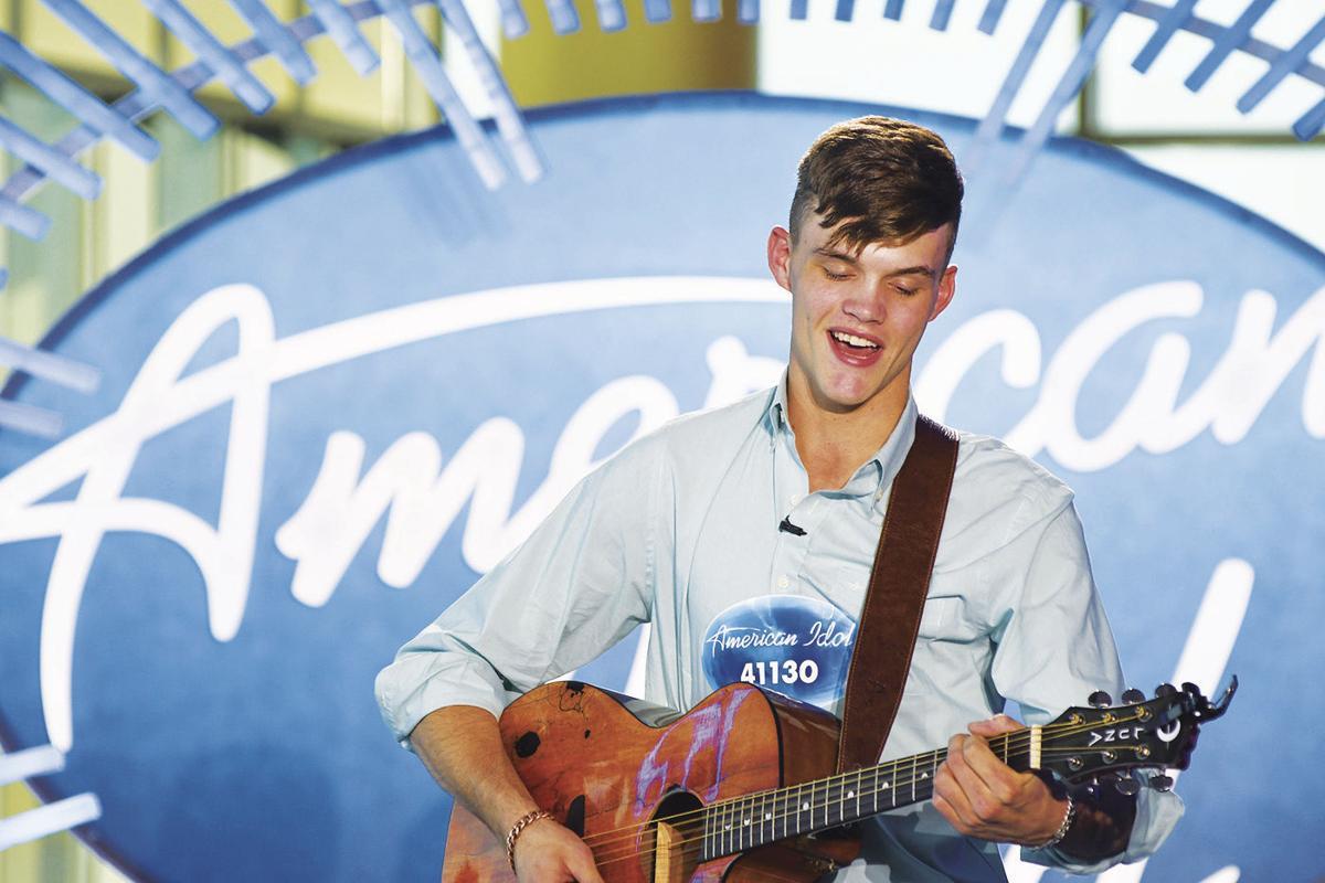 Midfield's American Idol