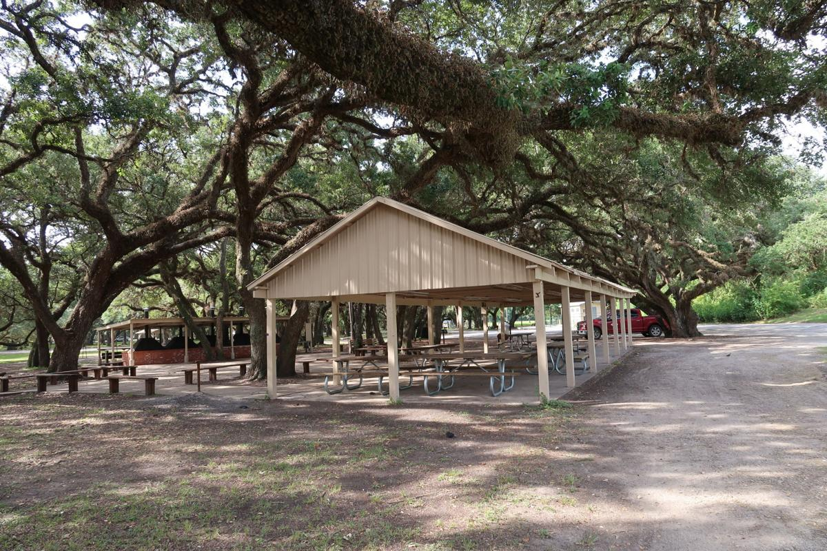 History of LeTulle Park