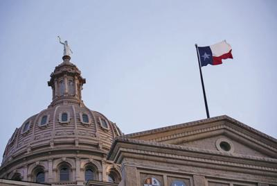 Texas voters approve state income tax ban, most other constitutional amendments