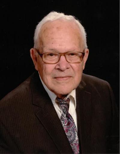 """Lawrence John """"Larry"""" Muskiet"""